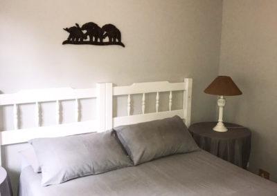 CHALET 1 BEDROOM